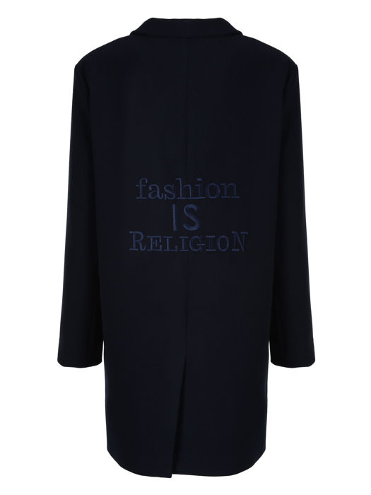 Fashion is Religon Blazer