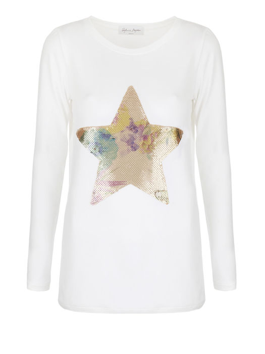 Golden Star longsleeve