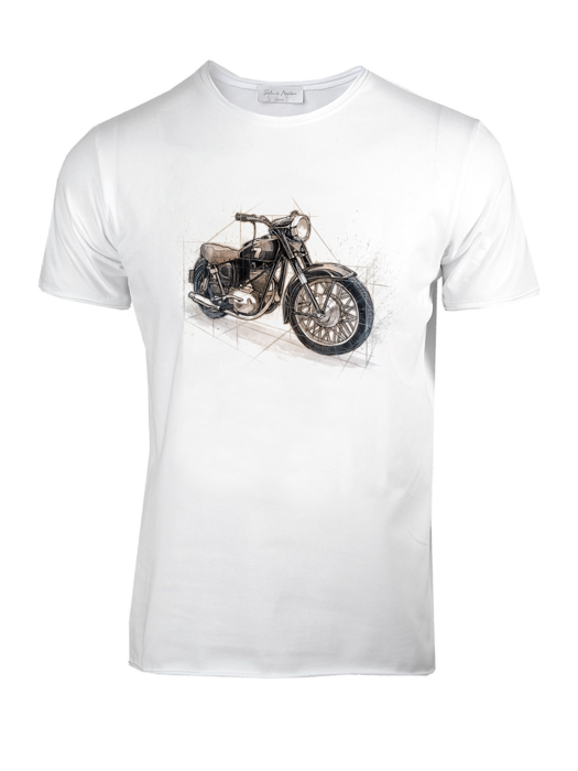 Junak mens t-shirt