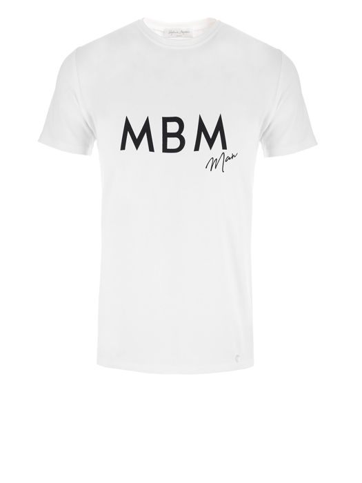 T-shirt MBM Man