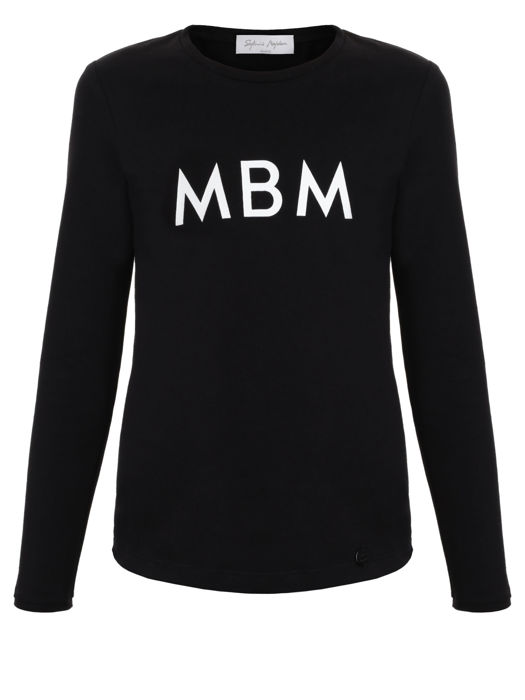 T-shirt Mini MBM